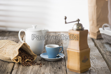 germany, , upper, bavaria, , bavaria, , coffee, still - 28049428