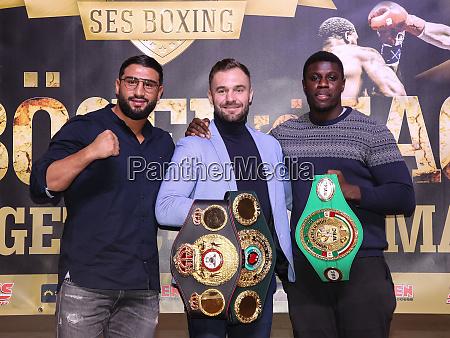 niemiecki, bokser, wagi, ciężkiej, agit, kabayel - 28132800