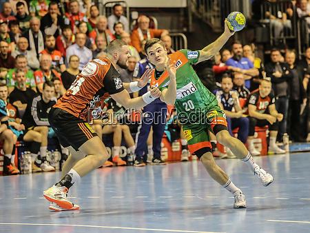 dutch, handball, player, kay, kirsten, evert - 28135139