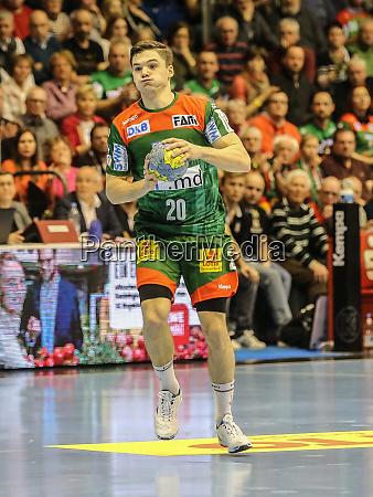 dutch, handball, player, kay, kirsten, evert - 28135140