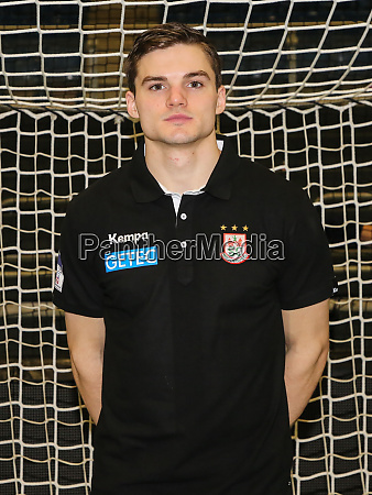 dutch, handball, player, kay, kirsten, evert - 28135141