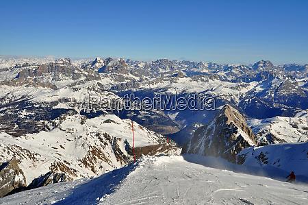 narciarstwo, wsouthern, tyrol - 28140831