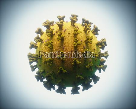 covid 19 infekcje coronavirus