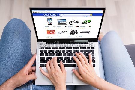 para zakupy elektronika online