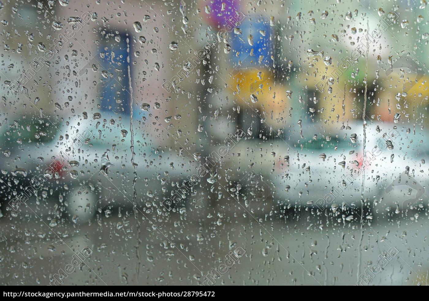rainy, day, abstract - 28795472