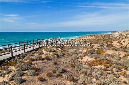 beach, near, vila, nova, de, milfontes - 28948329