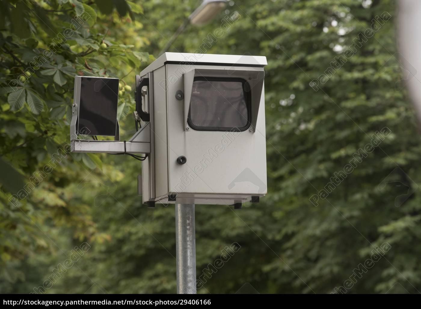 radar, ruchu, drogowego, do, pomiaru, prędkości - 29406166
