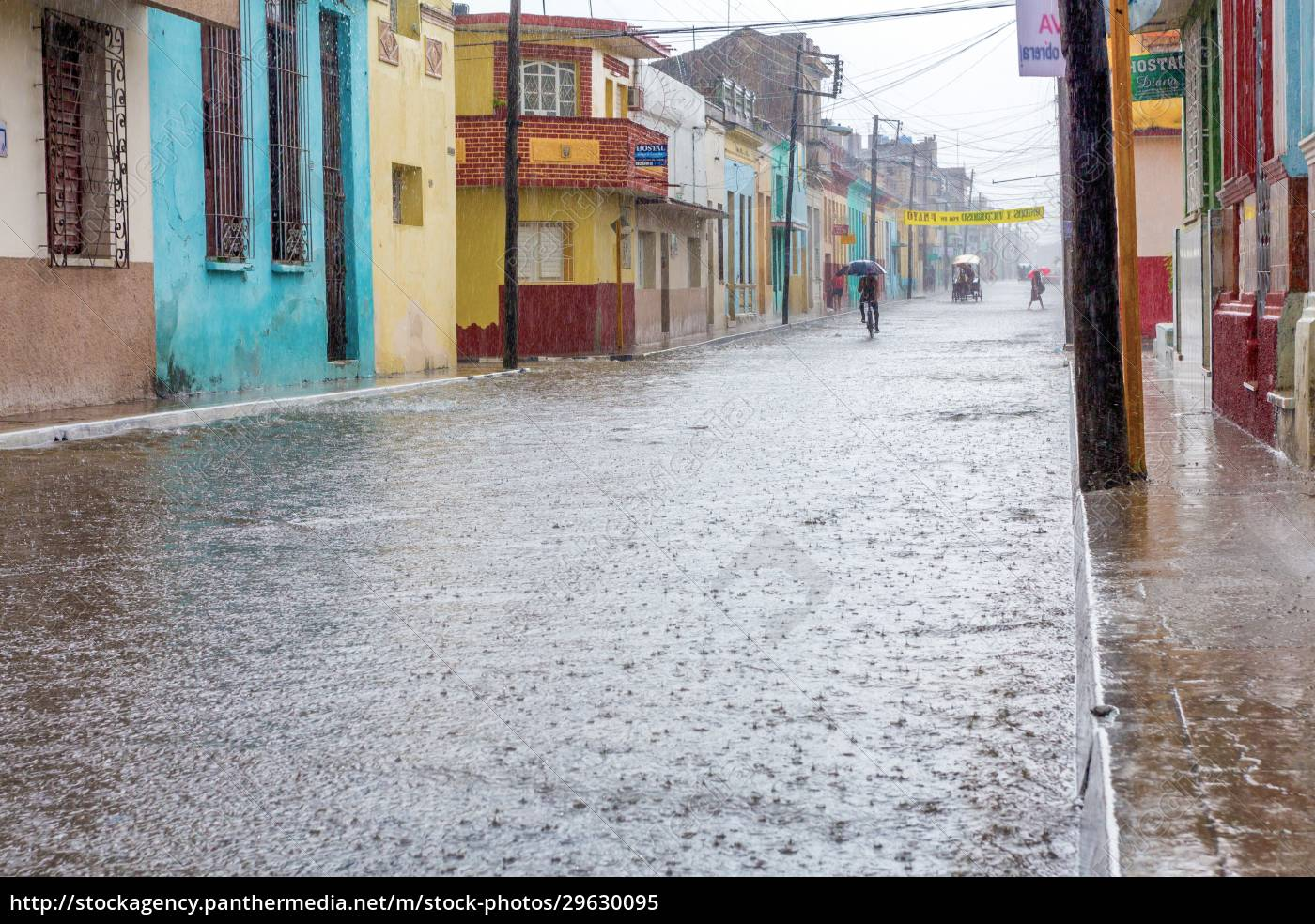 flooded, street - 29630095