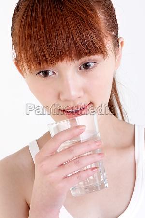 zdrowa woda pitna