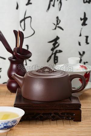 chinska kultura herbaty