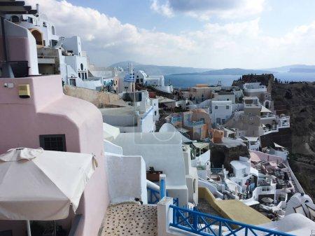 bialy niebieski widok niebo piekne podroz