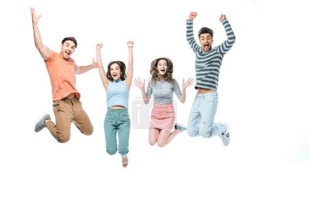 Piękna., Szczęśliwy., Młoda, Uśmiech, dorosły, kobiety - B319554556