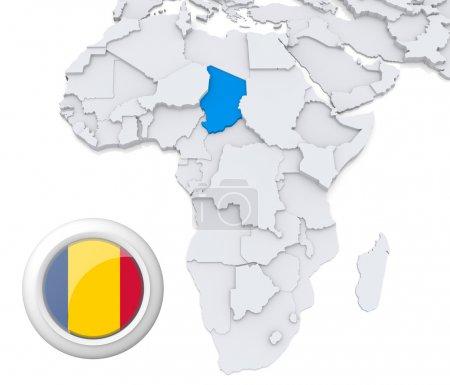 Kontekst, bandera, mapa, Afryka, Algieria, Stany Zjednoczone - B28740349