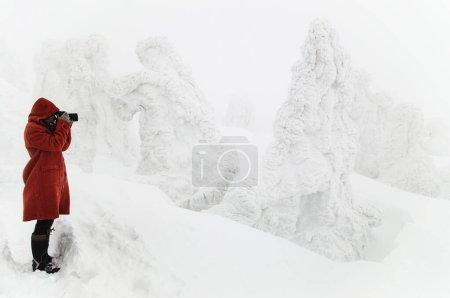 fotografia piekna podroze parkowych naturalne gory