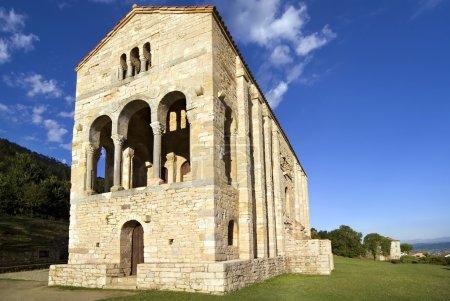 podróż, na zewnątrz, architektura, budynek, romantyczny, Kościół - B66059951