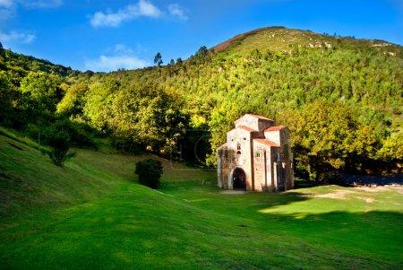 podróż, na zewnątrz, architektura, budynek, romantyczny, Kościół - B66059785